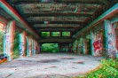 Dynamitfabrik Geestacht Halle 3D