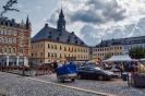 Buchholz-Annaberg Marktplatz