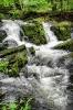 Wasserfall in Alexisbad